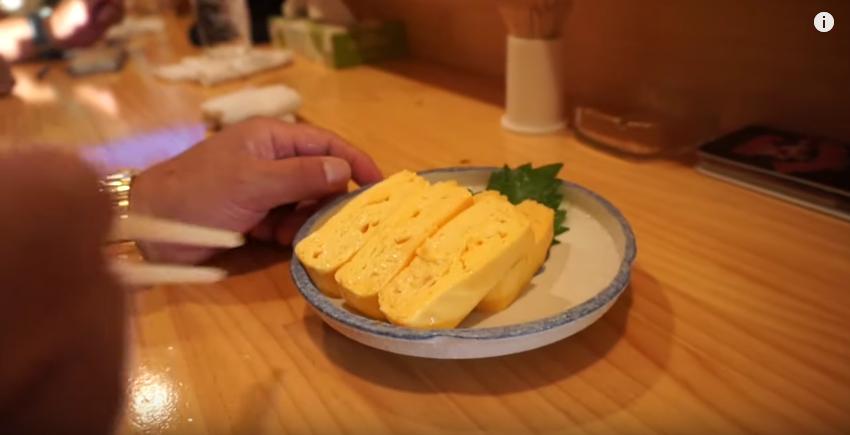 西成 居酒屋 アグリ 亀田史郎 だし巻き卵