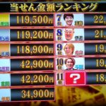 10万円でできるかな 宝くじ 結果